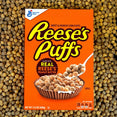 Reeses Puffs Breakfast Cereal