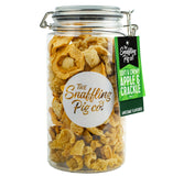 Apple & Crackle Pork Crackling Gifting Jar