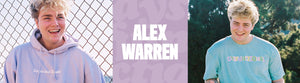 Alex Warren