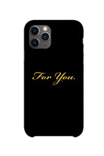 Addison Rae: For You Phone Case
