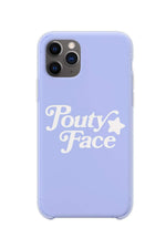Addison Rae: Pouty Face Phone Case