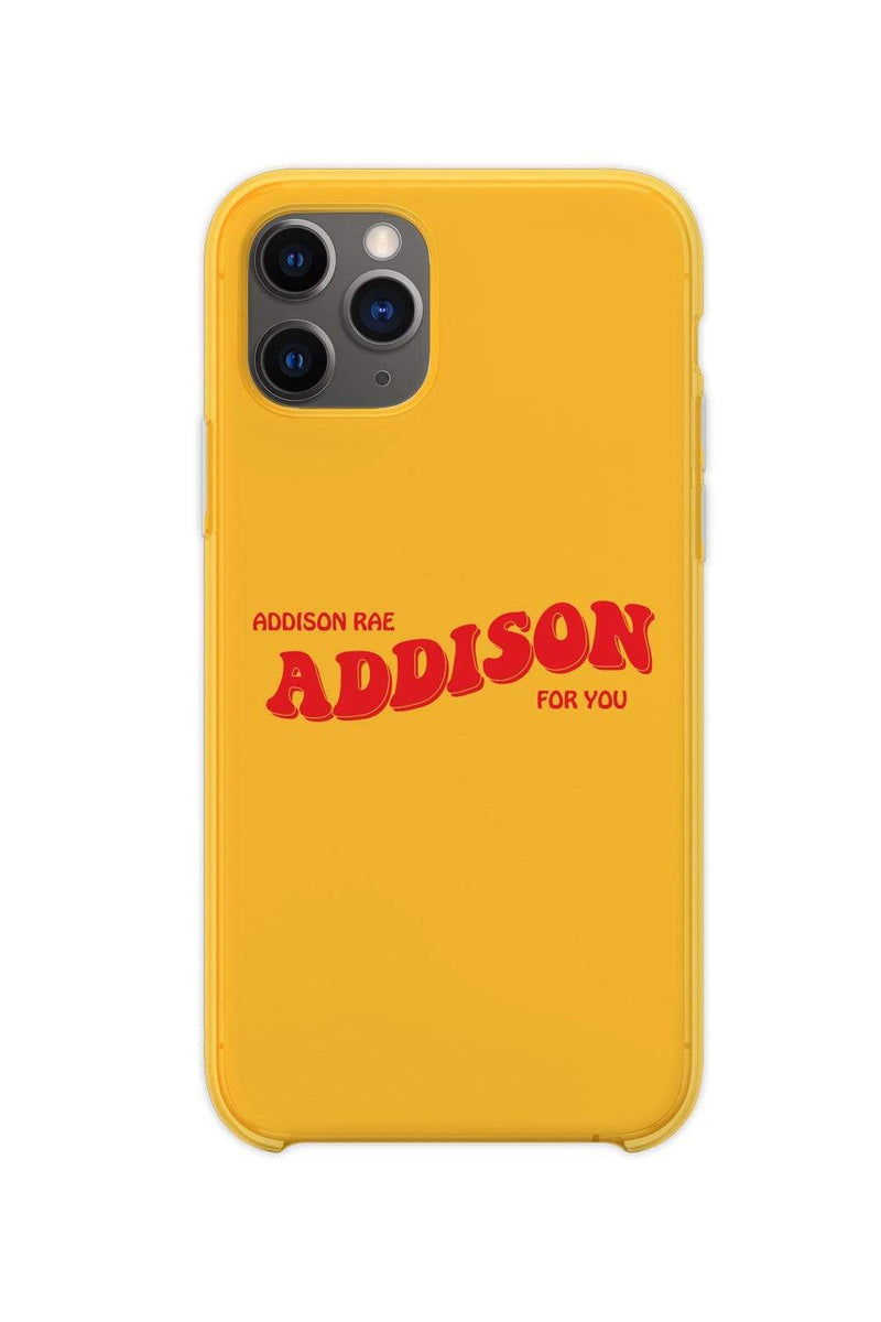 Addison Rae: Addison Phone Case