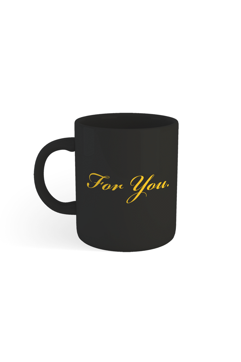 Addison Rae: For You Mug