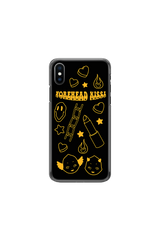 Avani 'Forehead Kissi' Phone Case
