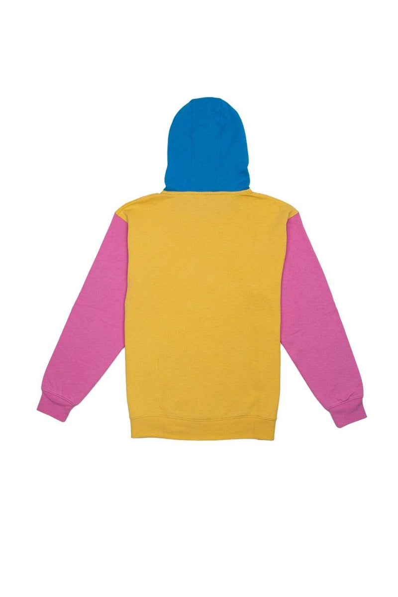 Avani: 'If You Don't Love Me' Colorblock Hoodie