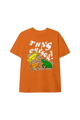 Ben of the Week 'That's Cursed' Orange T-Shirt