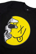 Bobby Mares: Exclusive 'Cyber Smiley Skull' Shirt