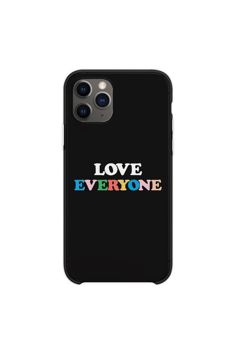 Bobby Mares: Love Everyone Phone Case