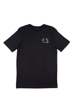 Bobby Mares XXSmiley Black Shirt