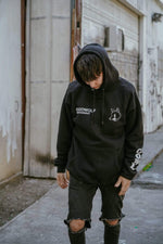 Goodwolf Hoodie: Bobby Mares
