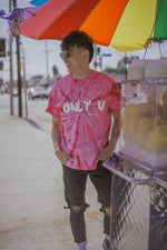 Only U Summer Tee By Bobby Mares