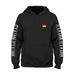 Brad Mondo Limited Edition It's a Look Hoodie