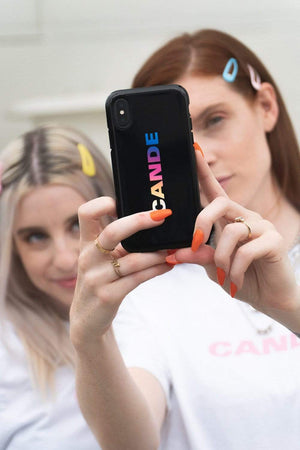 Cande: Phone Case