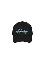 Chase Hudson 90's Huddy Black Hat