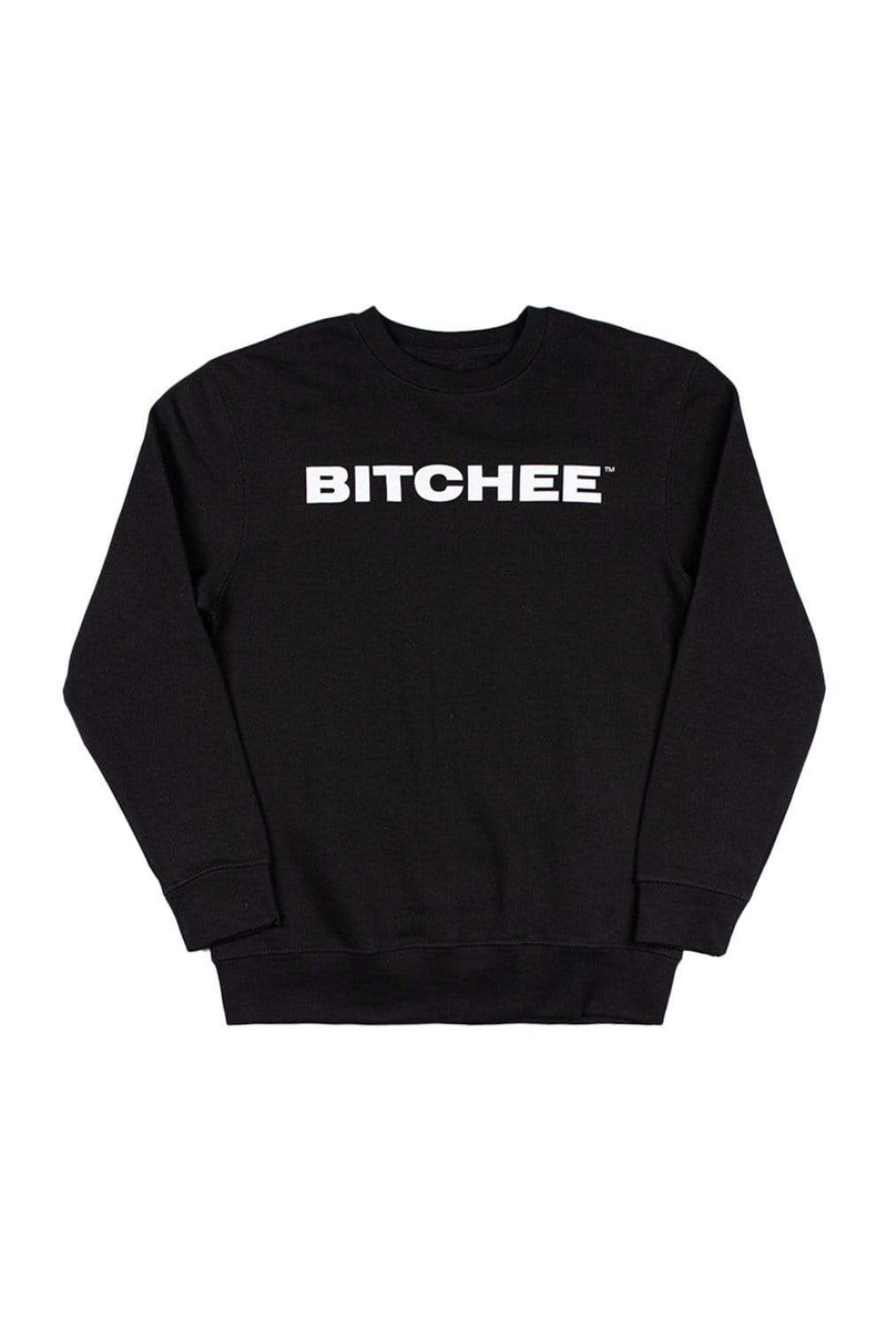 Bitchee™ Crewneck