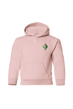 Clare Siobhan Peach Squad Youth Hoodie (on demand)