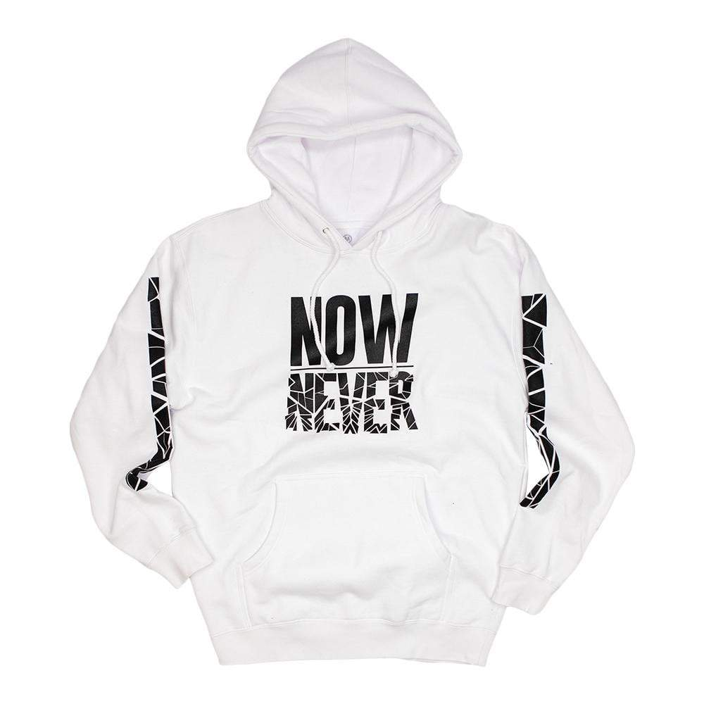 94b72ad3f3c Colby Brock: Limited Edition Now or Never Shattered Hoodie
