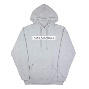 Colby Brock: Take Chances Limited Edition Hoodie