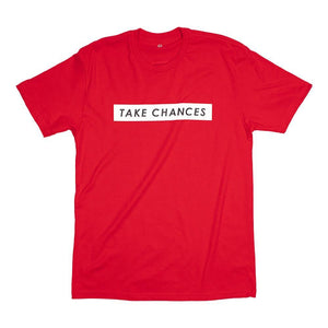 Colby Brock: Take Chances Limited Edition Shirt