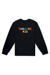 Colleen Ballinger Theater Kid Black Crewneck
