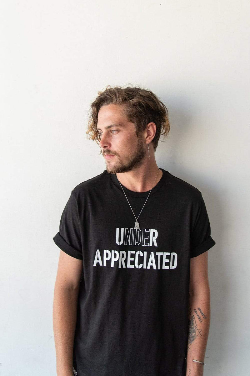 Official U R Appreciated Corey La Barrie Shirt