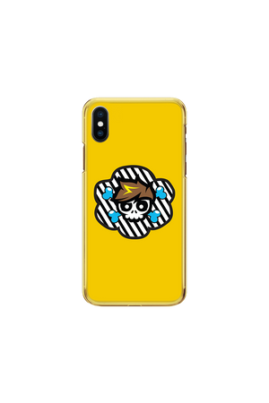 Crainer Exclusive Yellow Phone Case