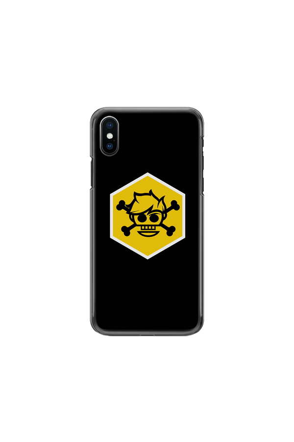 Crainer Signature Black Phone Case