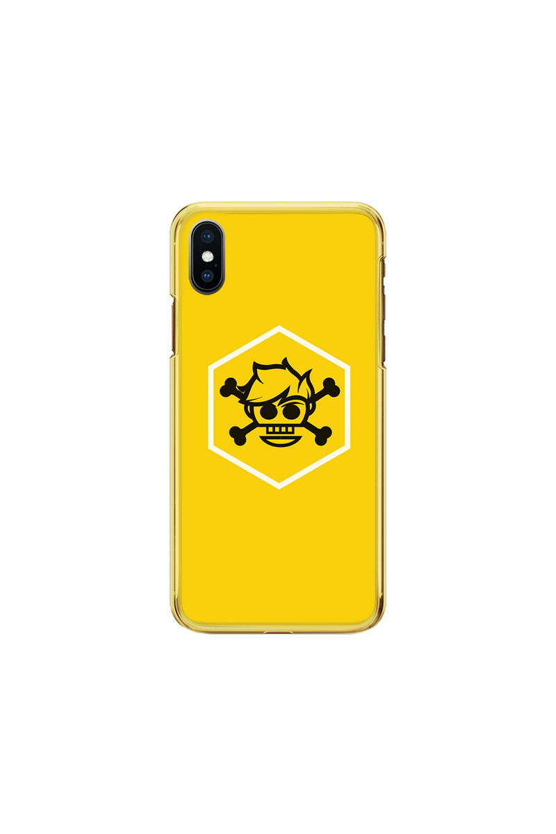 Crainer Signature Yellow Phone Case