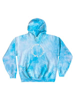 David Dobrik Blue Cloud Hoodie