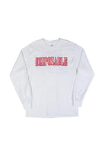 David Dobrik Disposable Exposure Long Sleeve Shirt