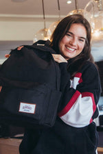 David Dobrik Official Clickbait Backpack