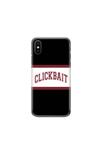 David Dobrik Studio Clickbait Phone Case