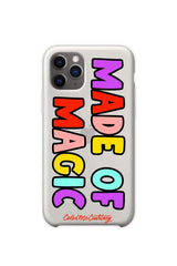 Color Me Courtney: Made of Magic Phone Case