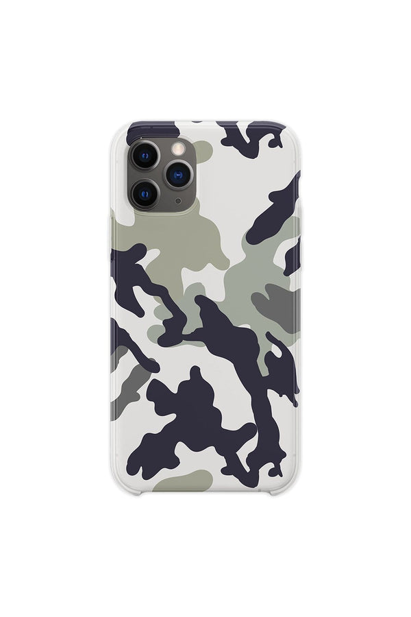 Fanjoy: Camo Phone Case