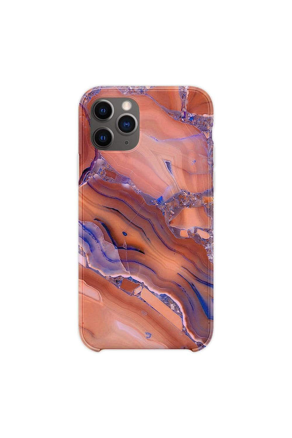 Fanjoy: Marble Phone Case