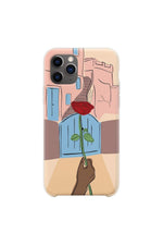Fanjoy: Rose Phone Case