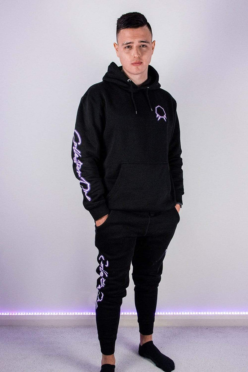 Flea: Collection One Black Hoodie