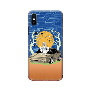 Gloom Apocalypse Phone Case