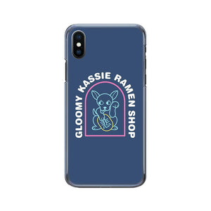 Gloom Dead Ramen Phone Case