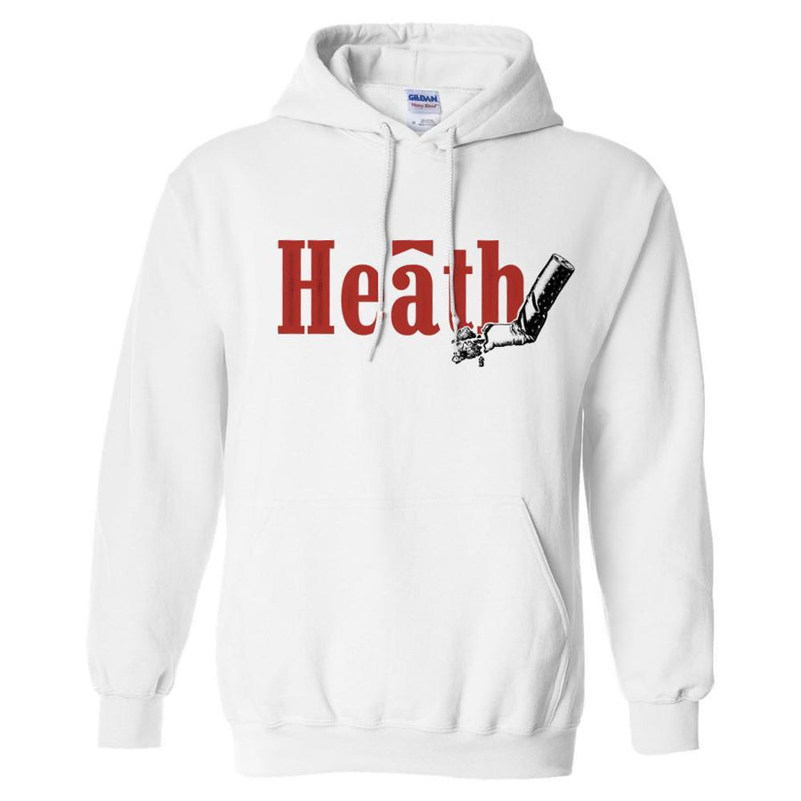 Heath Hussar Official Hoodie