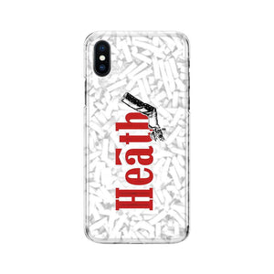 OFFICIAL HEATH HUSSAR PHONE CASE