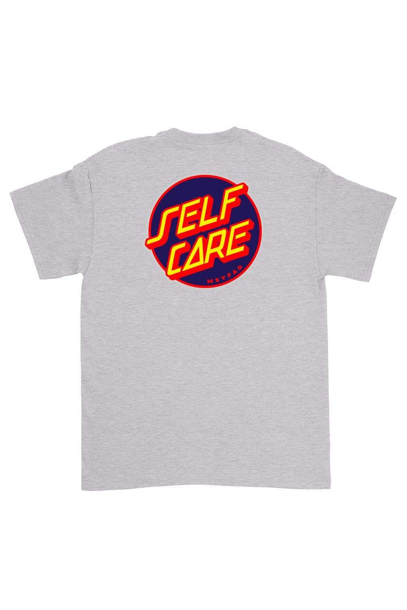 Make Sure Your Friends Are Okay: Heather Self Care Shirt