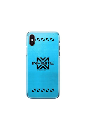 Infinite Lists: Boundless Signature Phone Case