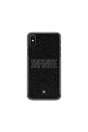 Infinite Lists: Colossal Phone Case