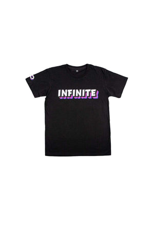 Infinite Lists: Infinite Gradient Youth Tee