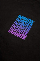Infinite Lists: Infinite Wave Shirt