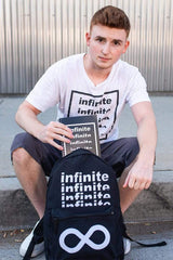 Infinite Lists: Signature Notebook