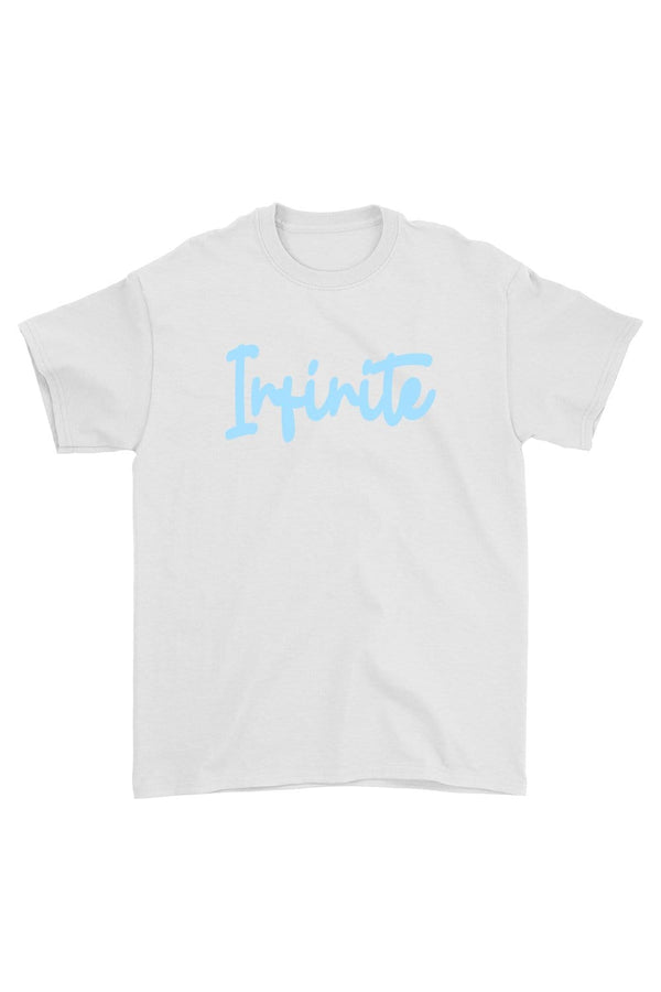 Infinite Lists: Youth White Infinite T-Shirt