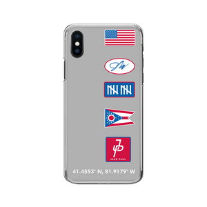 Jake Paul Hometown Phone Case