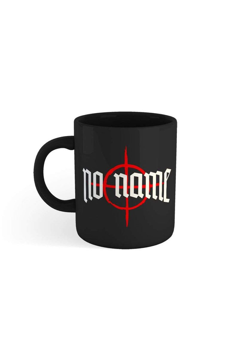 No Name Outlaw Mug